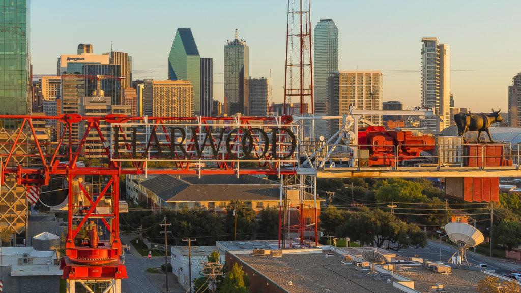 Harwood_Downtown_Aerial_Dallas_