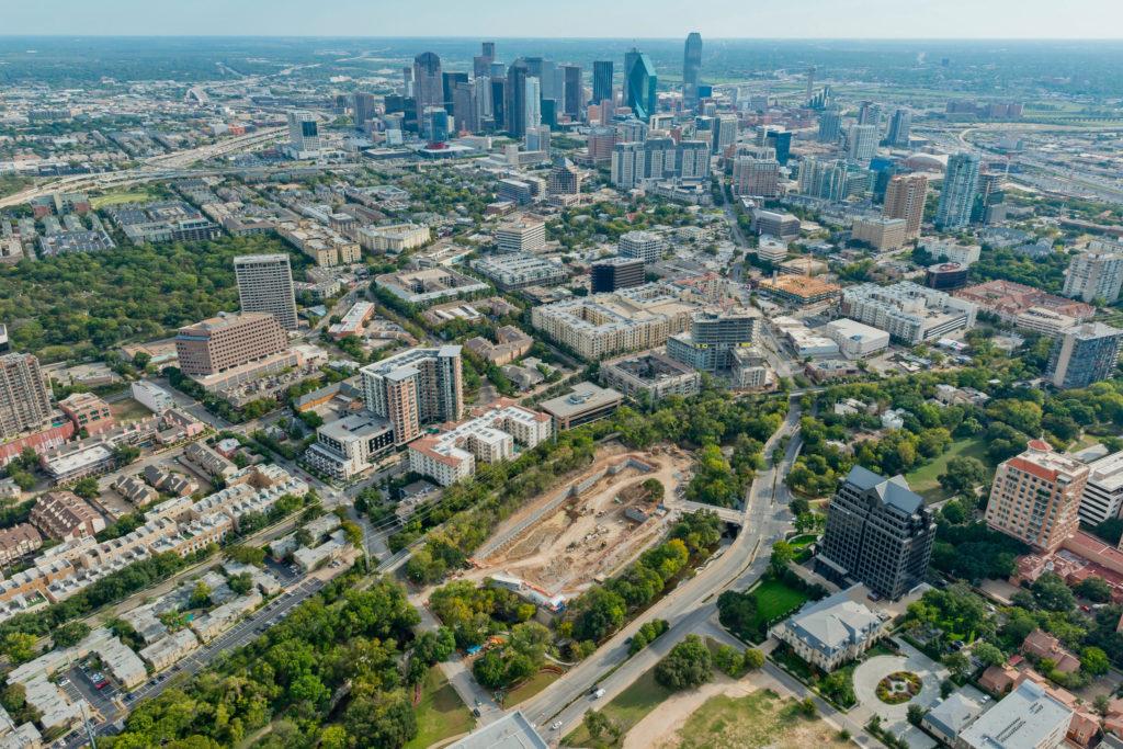 Turtle Creek Development Dallas